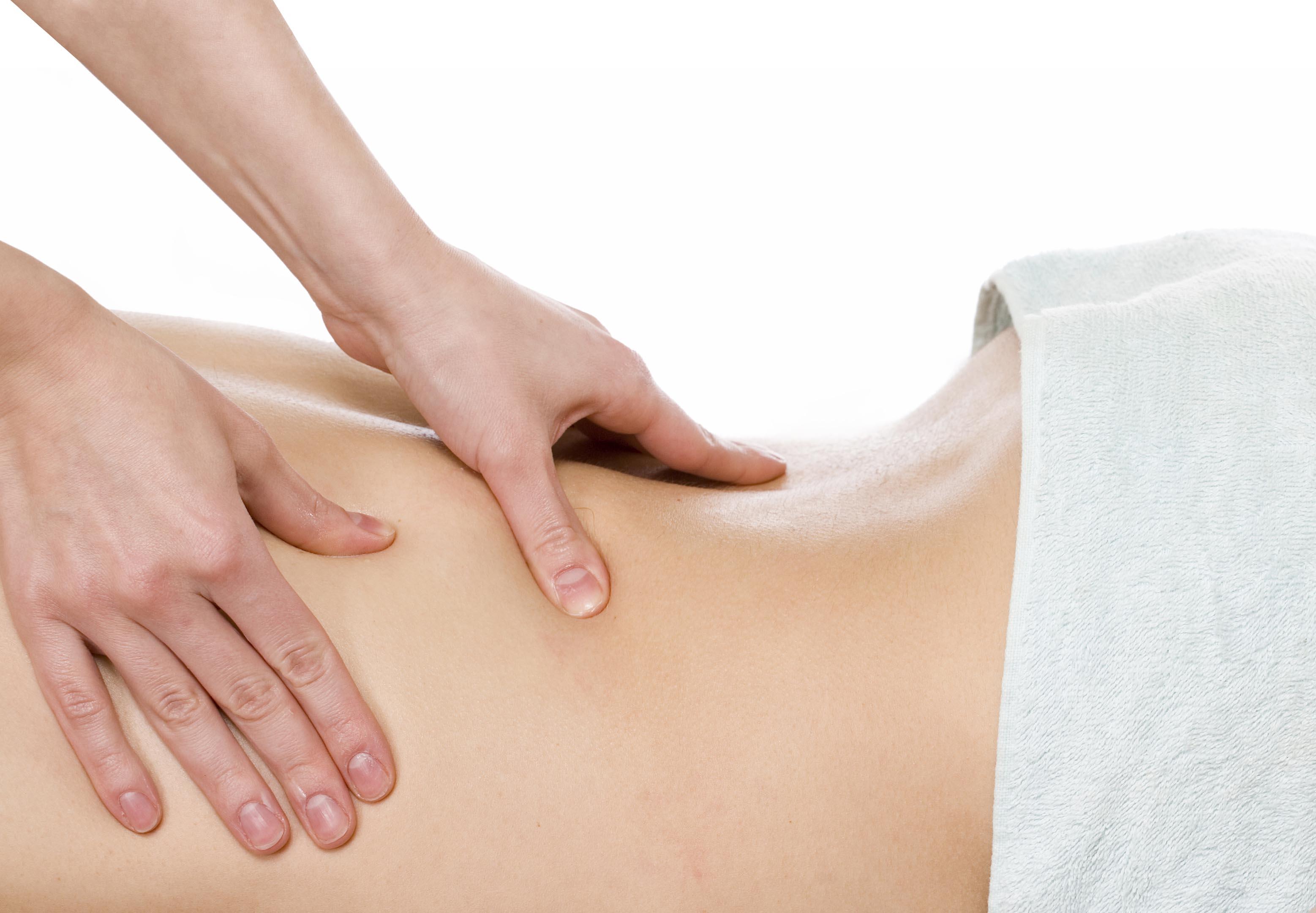 Massage Modality Minute | oakworksblog.